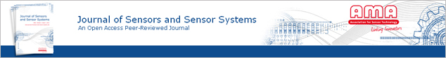 Journal of Sensors and Sensor Systems